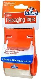 ELMERS 包装纸清洁剂 1.89 英寸 X 13.89 米 带分发器,48 盒装
