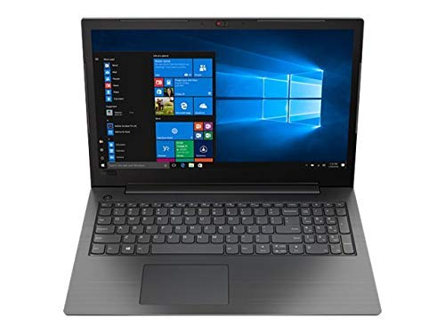 Lenovo V130-15IKB 81HN00U0 15.6' FHD Laptop, Intel Core i5 8250U (4 Core, 3.40 GHz), 16GB DDR4 RAM, 512GB NVMe SSD, Radeon 530 Graphics, Windows 10 Pro - UK Keyboard Layout. (Renewed)