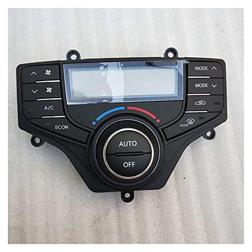Pannello di Controllo Adatta per Il modulo di condizionatore d'Aria Hyundai I30 A/C Air con Air con Alimentazione dell'unità di Controllo dell'unità di Controllo dell'unità di Ascolta Pannello di con