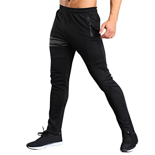 Dasongff joggingbroek voor heren, joggingbroek, stretch, vrijetijdsbroek, sportwear gym, slim fit, broek, loop, joggingbroek