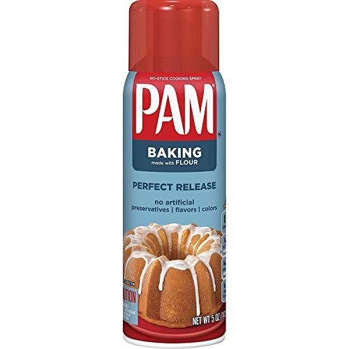 Pam Baking Spray, 5 fl oz (2)