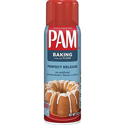 Pam Baking Spray, 5 fl oz (2)