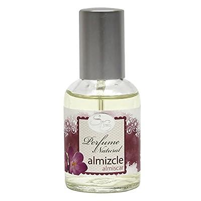 Laboratorio Sys Perfume sólido
