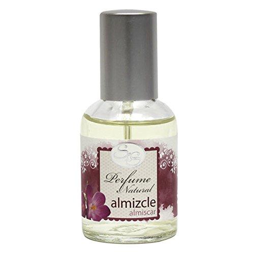 SyS Aromas Perfume Pulverizador Almizcle - 50 ml