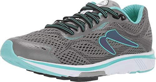 Newton Running Motion 8 Stone/Aqua 12
