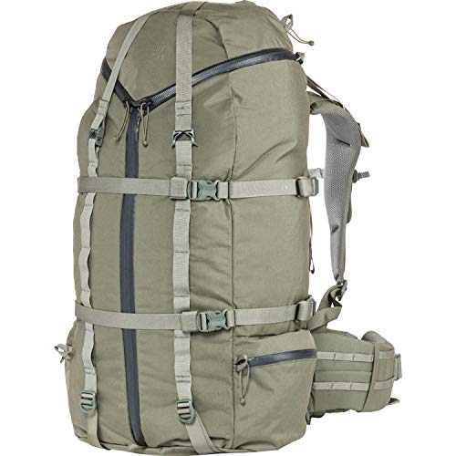 Mystery Ranch Selway Foliage Rucksack 60 L Large Foliage Green