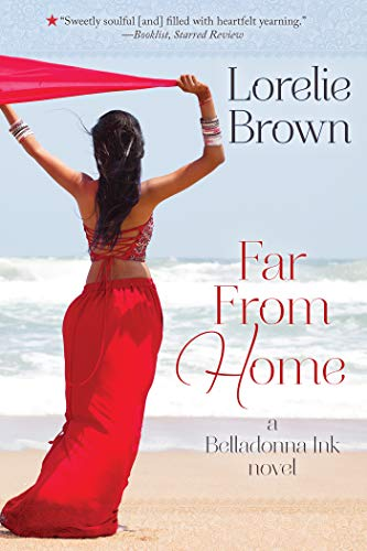 Far From Home: An f/f fake marriage romance (Belladonna Ink Book 1) (English Edition)