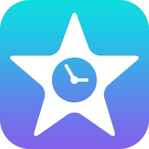 Countdown Star