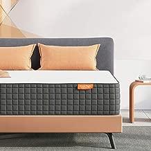 Queen Mattress, Sweetnight Breeze 12 Inch Queen Size Mattress Medium Firm, Ventilated Memory Foam Mattress for a Deep Sleep, Supportive & Pressure Relief