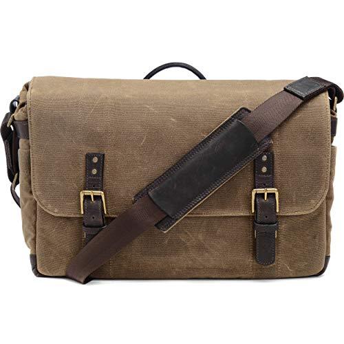 ONA - The Union Street - Camera Messenger Bag