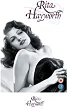 Rita Hayworth Collection - 6-DVD Box Set ( Gilda / You'll Never Get Rich / Salome / The Lady from Shanghai / Miss Sadie Thompson / The Magnificen [ NON-USA FORMAT, PAL, Reg.2 Import - United Kingdom ] by Glenn Ford