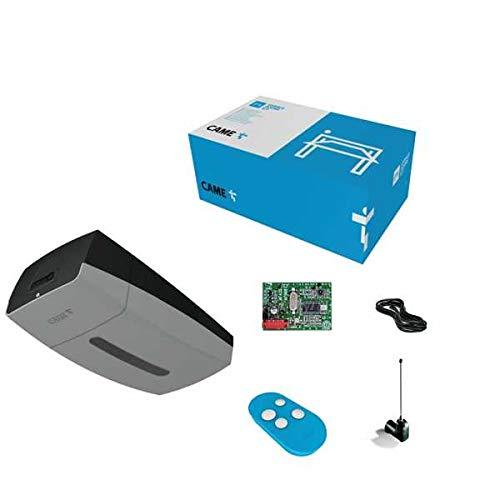 Kit Automazione garage Came VER PLUS - VER10DMS 24V per porte basculanti e sezionali 1000N