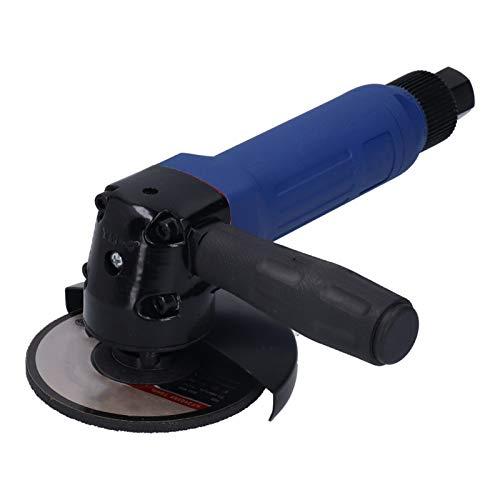 KP-632 Durable Pulido Máquina Post-modulación 100mm Industrial Amoladora angular neumática para pulido (americano)
