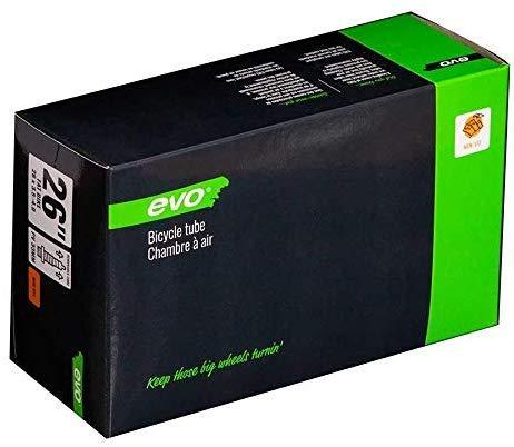evo Fat Bike Tube 26' x 4.0-5.0' 48mm Presta Valve
