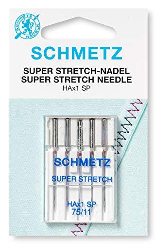 Naaimachine Naalden Schmetz (Choice van 89 soorten/maten) - Koop 2 Krijg 1 Gratis + Gratis Naald Threader & 1e Klasse Postage HAx1SP 75/11 3 Packets For The Price Of 2