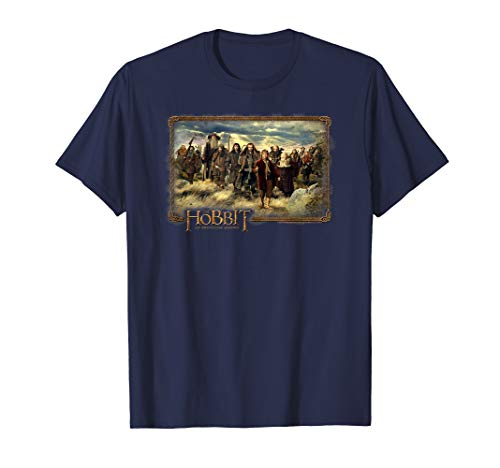 Hobbit & Company T Shirt