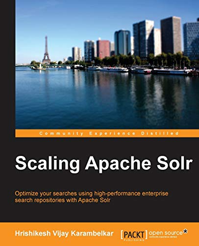 Scaling Apache Solr (English Edition)