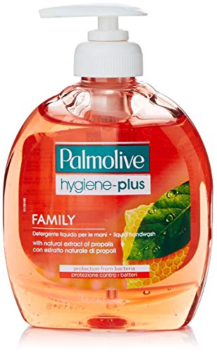 Palmolive Hygiene-Plus Family Flüssigseife,300ml