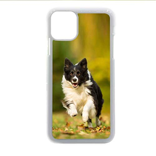 Generic Para niños, impresión Collie compatible con Samsung Galaxy S20Ultra casos de plástico moderno