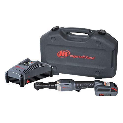 Ingersoll Rand R3150 1/2-Inch Cordless Ratchet, R3150-K12 - Ratchet plus 1-Battery Kit