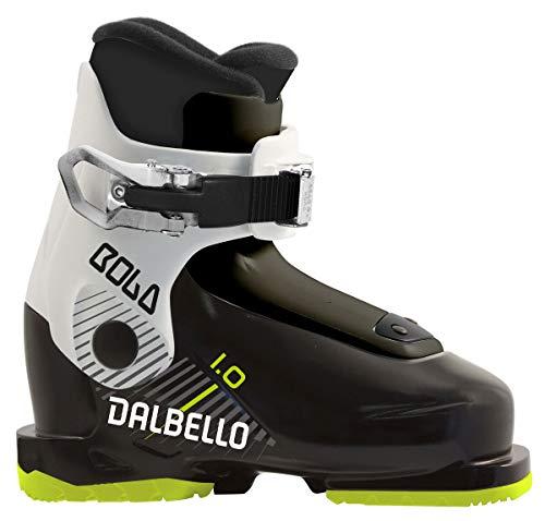 Dalbello Sport 2000 Bold 1 JR Skischuh - 17.5