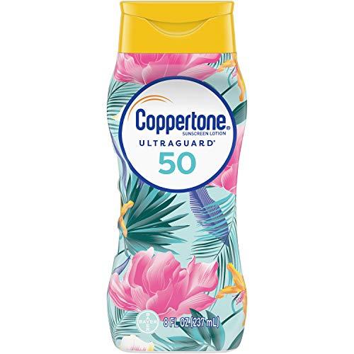 Top 10 sunscreen coppertone spf 50 for 2020