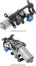 BMW Genuine Convertible Top Motor For Convertible Top Locks Z4 2.5i Z4 3.0i Z4 3.0si Z4 M3.2