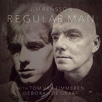 Regular Man With Tom Van Timmeren Deborah de Graaf