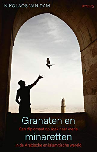 Granaten en minaretten (Dutch Edition)