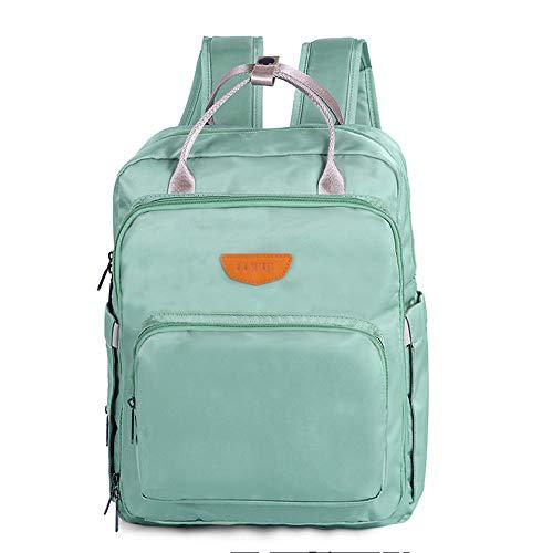 Sac De Maman Multi-function Backpack Out Casual Sac à Main Maternelle Et Enfant Paquet , Bébé Nappy Sac À Dos À Langer Avec Matelas à Langer