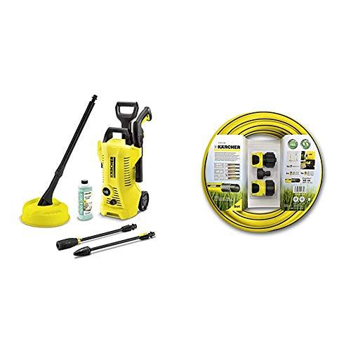 Kärcher K2 Full Control Home - Hidrolimpiadora de Alta pres
