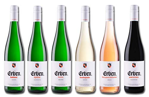Erben Kleine Weinprobe (6x 0.75 l)