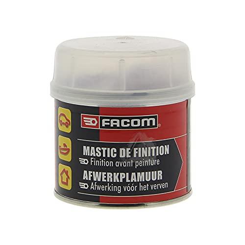 Facom 006053 Mastic Polyester de Finition Avant Peinture 150 g