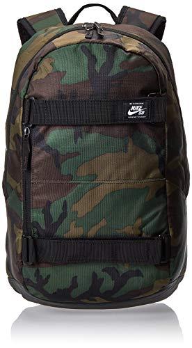 Nike SB Courthouse Backpack, Iguana / Black-white, onesize M US