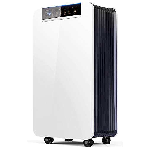 Learn More About RZH Dehumidifier Household,Dehumidification Industrial Basement Warehouse High-Powe...