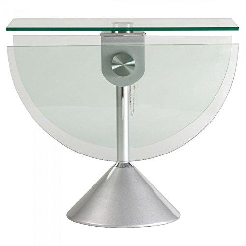 ▷ mesa redonda cristal extensible disponibles para Comprar ...