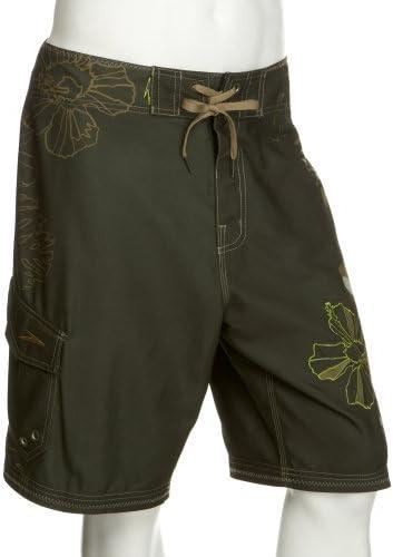 Speedo Men's Alaia 22 Inch Board Shorts