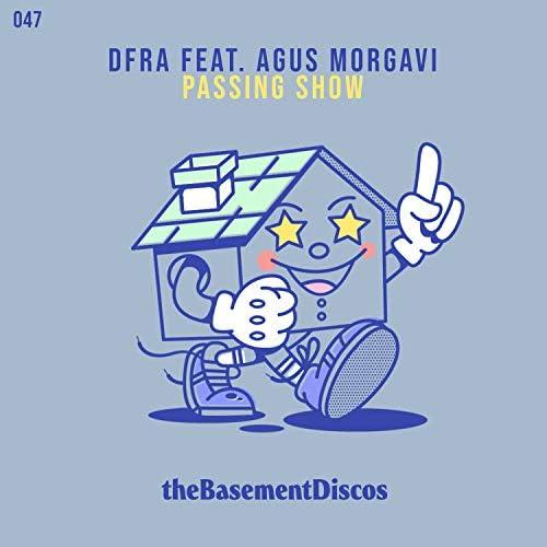 DFRA feat. Agus Morgavi