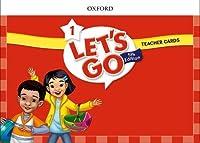 Let's Go: Level 1: Teacher Cards