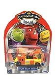 Chuggington Metal Diecast Skylar Toy Train 54028