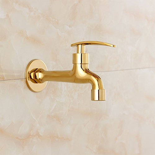 GFEI european natural jade or cuivre corps machine pompe / mop piscine ouverte seul petit robinet,a1