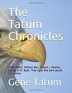 The Tatum Chronicles