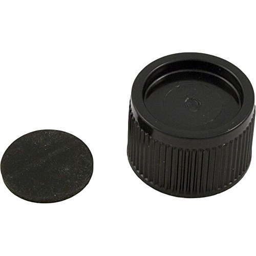 Jacuzzi 85826300R Drain Cap with Gasket