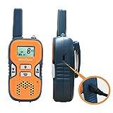 Zoom IMG-1 socotran walkie talkies twin pack