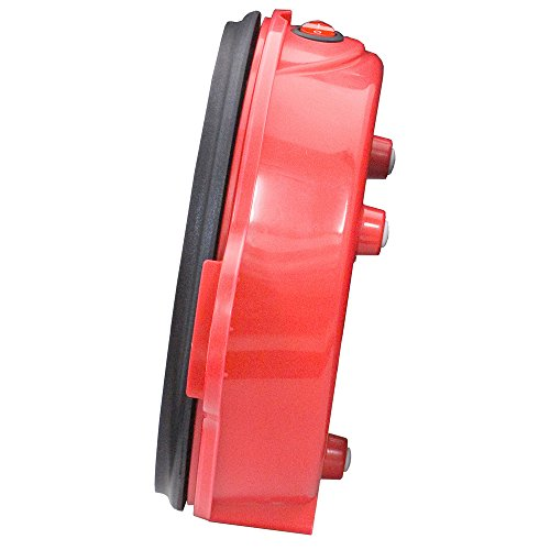 ネオーブ (NEOVE) たこ焼き器 レッド NWT-1865AR