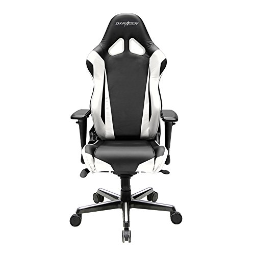 DXRacer Racing Series OH/RV001/NW Office Gaming Chair