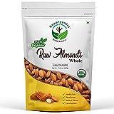 Almonds Organics