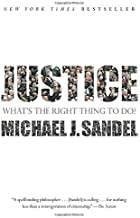 Justice: What's the Right Thing to Do? PDF