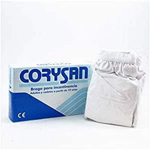 Corysan Compresas para pérdidas de orina 1 Unidad 200 g