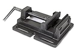 WEN Drill Press Vise Review